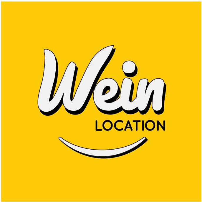 Logo de Wein Location